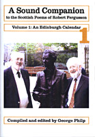 Robert Fergusson - An Edinburgh Calendar