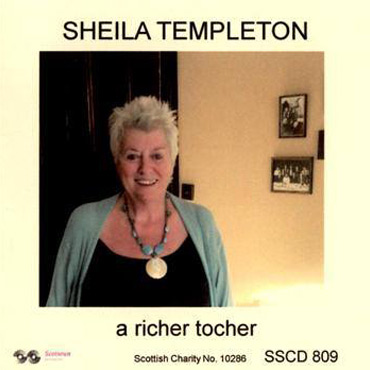 Richer Tocher